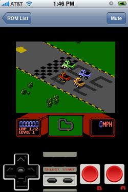 nes emulator for iphone 8